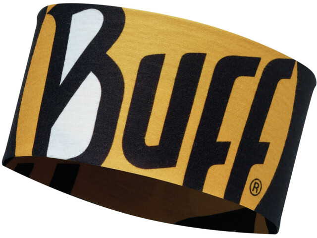 Buff Headband, ultimate logo